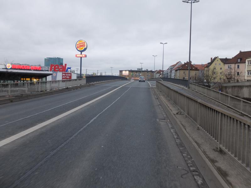Viadukt Schweinfurter Straße |Radfahrerzone.de