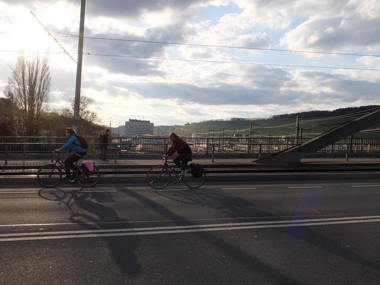 Ab in den Feierabend! | Radfahrerzone.de